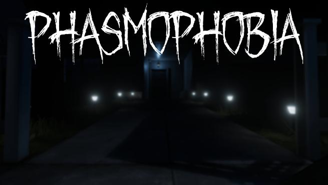 Phasmophobia; een klein extraatje rondom Halloween