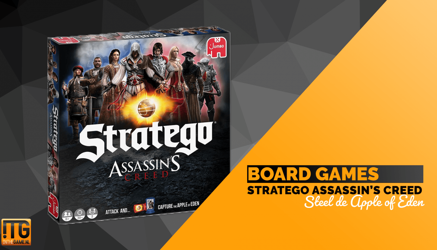 Assassin's Creed Stratego?