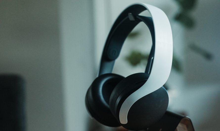 Eerste indruk: Sony Pulse3D Headset