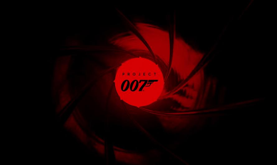 Hitman ontwikkelaar werkt aan James Bond game