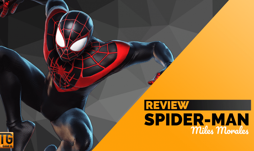 Review: Spider Man: Miles Morales (PS4)