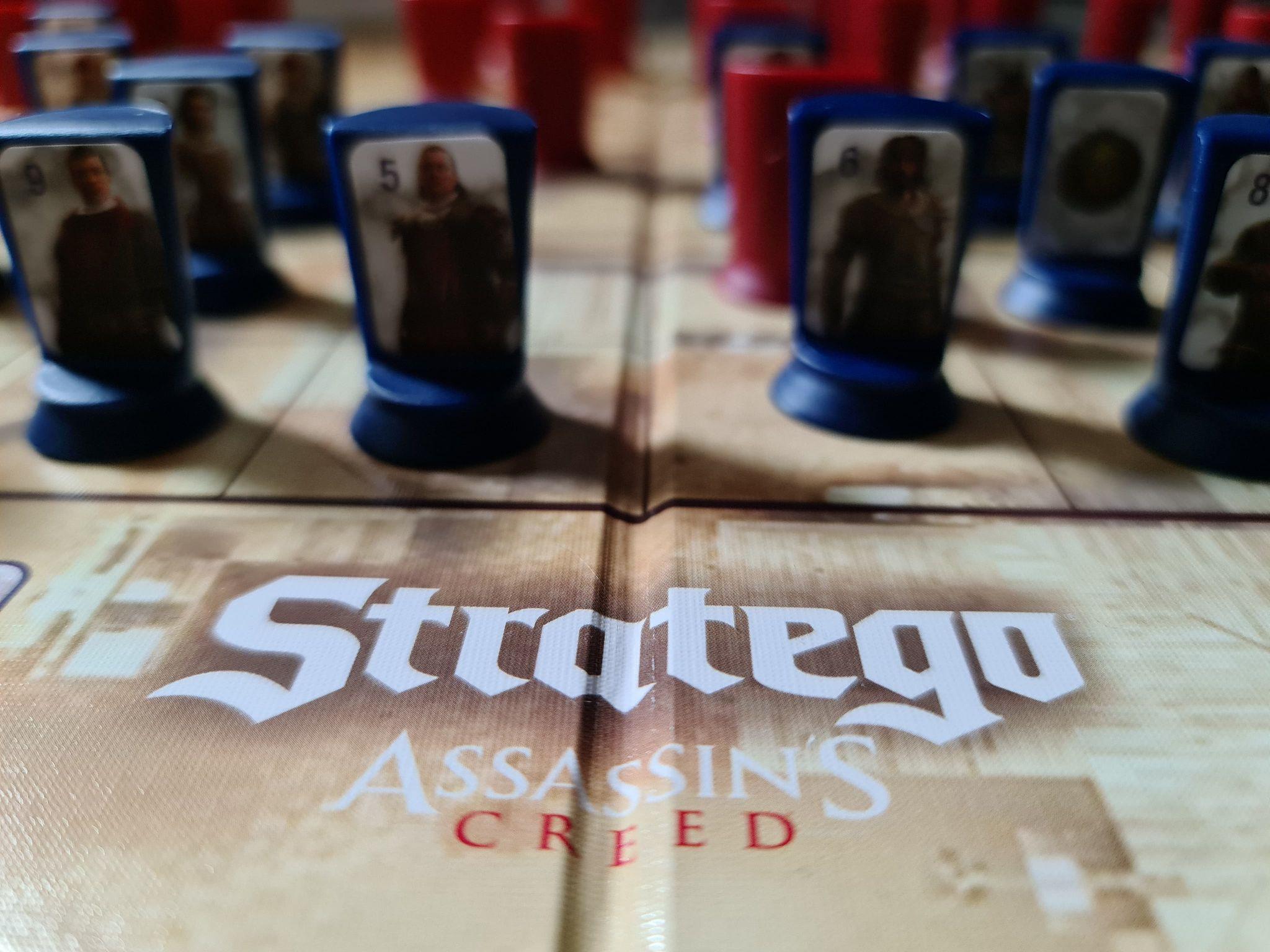 Stratego AC