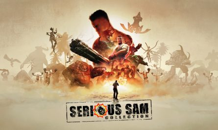 serious sam collection