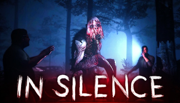 In Silence, de nieuwe populaire horror game