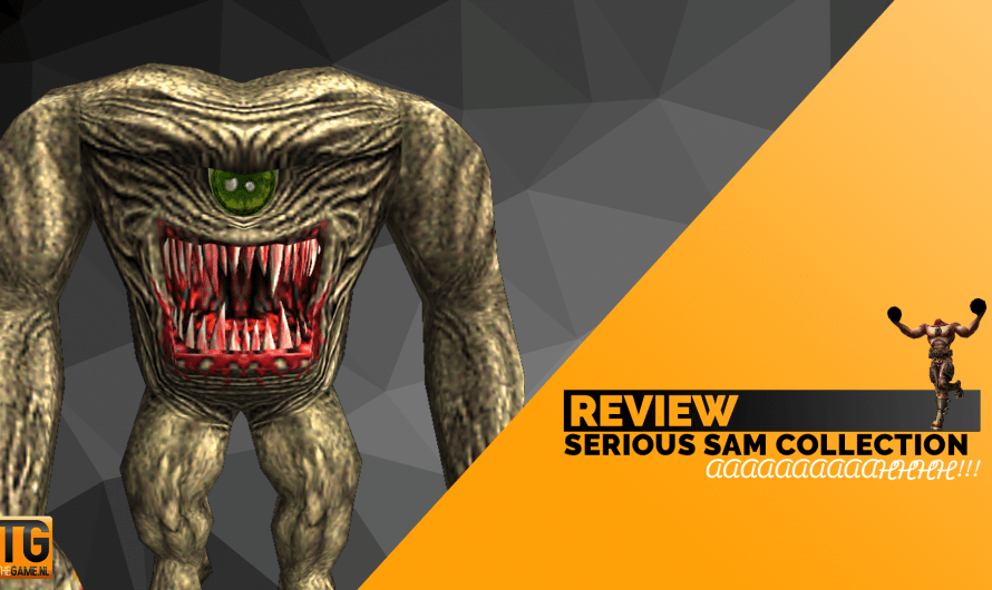 Review: Serious Sam Collection