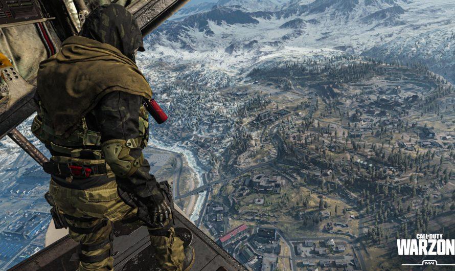 De toekomst van Call of Duty en Warzone