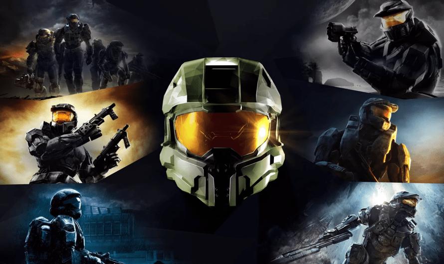 Even voorbereiden met de Halo: The Masterchief Collection
