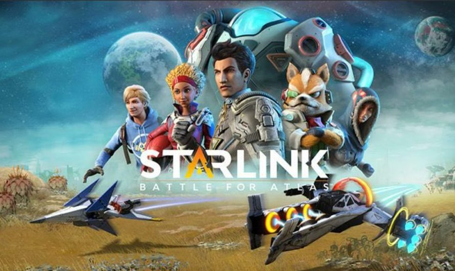 Gratis Starlink: Battle For Atlas voor iedereen op PC