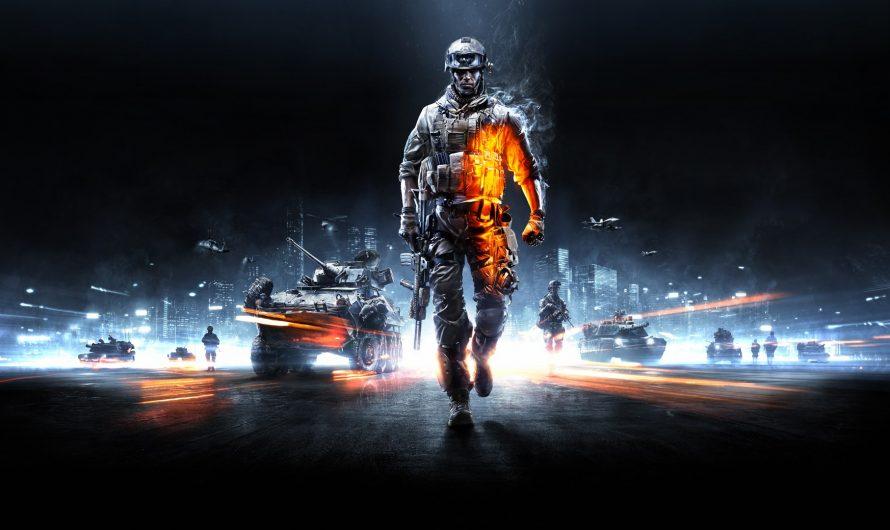 """""""Battlefield 6 is een soft reboot en lijkt erg op Battlefield 3"""""""