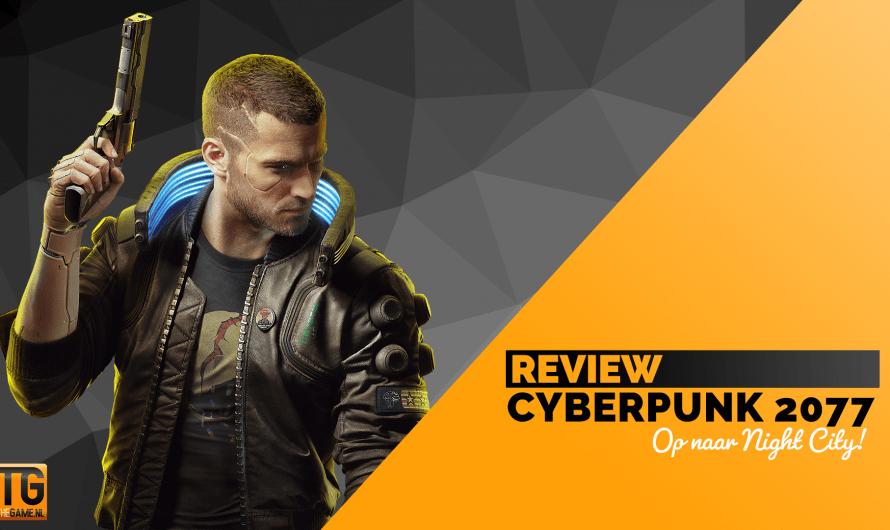 Review: Cyberpunk 2077 (Console)