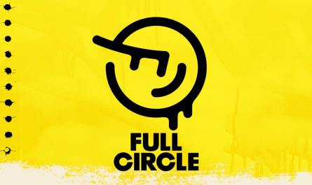 Full Circle EA Skate