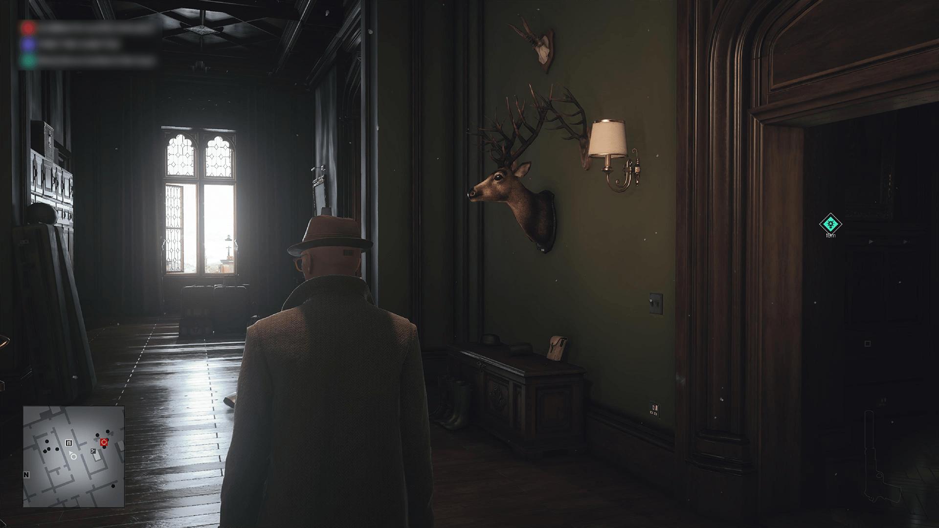 Detective 47