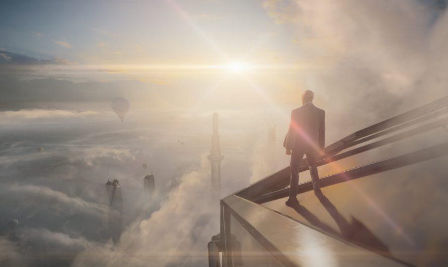 Hitman 3 werkt het best op de Xbox Series X