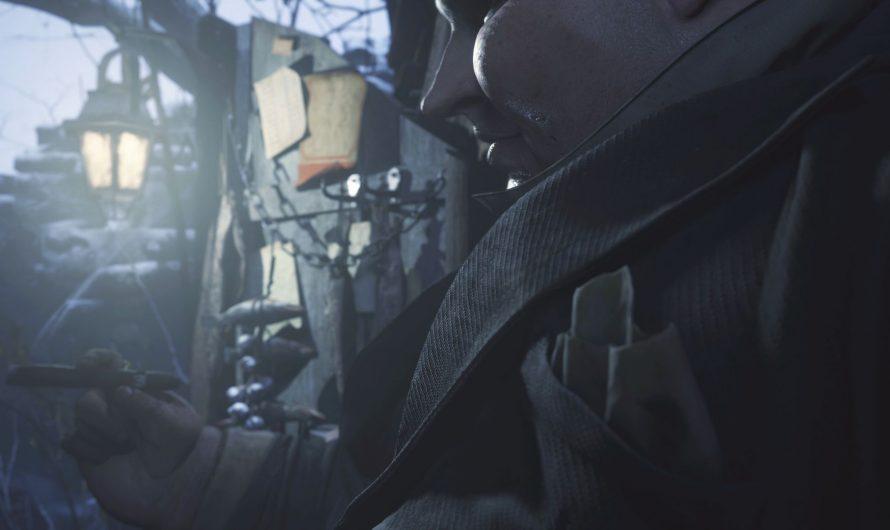 Resident Evil Village verschijnt 7 mei 2021