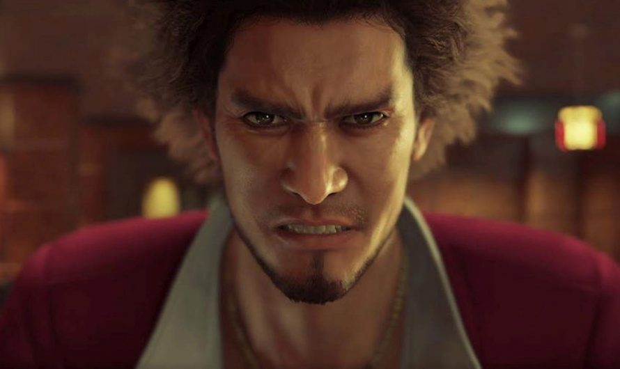 Dit is hoe Yakuza: Like a Dragon op de PS5 speelt