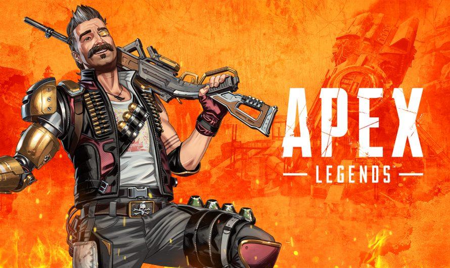 Schop mayhem in het nieuwe Apex Legends seizoen!