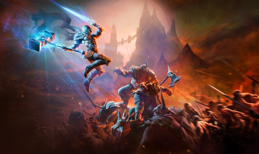 Kingdoms of Amalur: Re-Reckoning onderweg naar Nintendo Switch