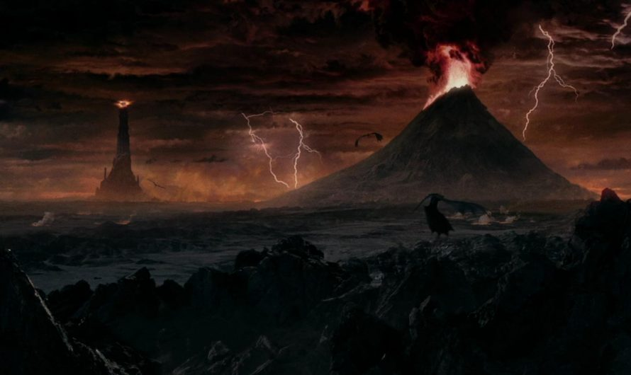 Amazon deelt Lord of the Rings serie synopsis