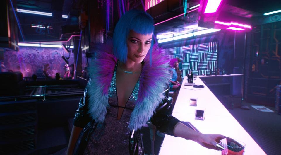 Cyberpunk 2077 Screenshots