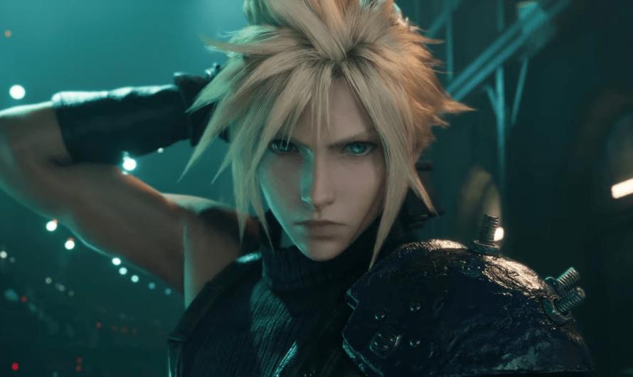 Final Fantasy 7 Remake Intergrade aangekondigd voor Playstation 5