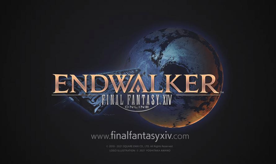 Final Fantasy XIV: Endwalker aangekondigd voor het najaar