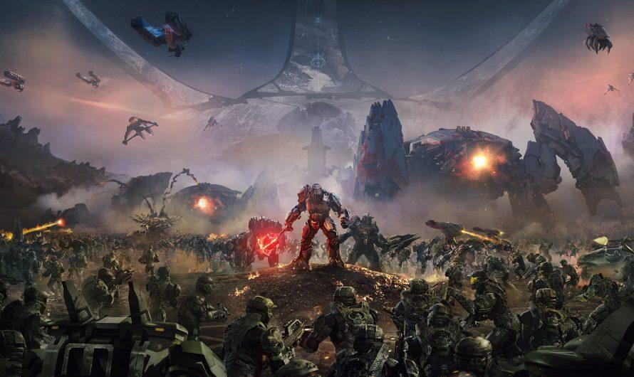 Halo Wars 2 krijgt vooralsnog geen vervolg