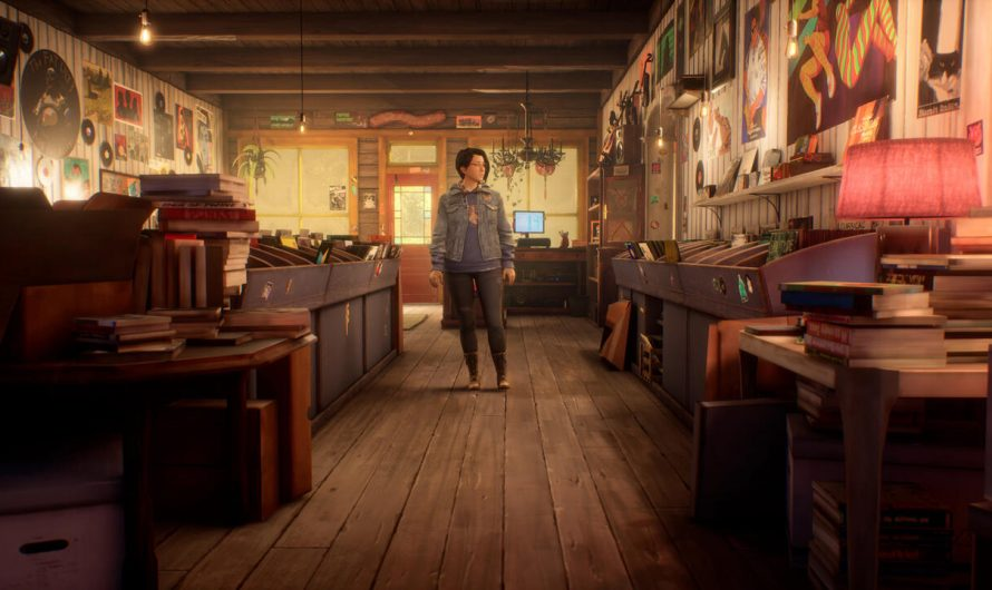 Life is Strange: True Colors aangekondigd en meer!