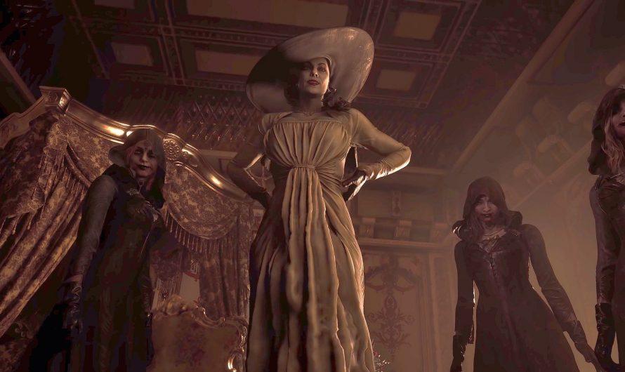 Kan jouw PC Resident Evil: Village aan?