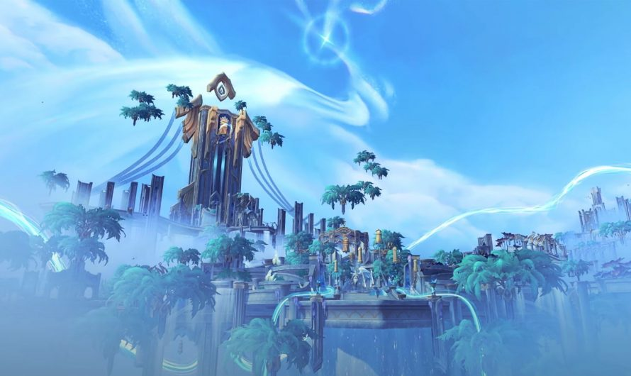 World of Warcraft spelers krijgen speciale mount
