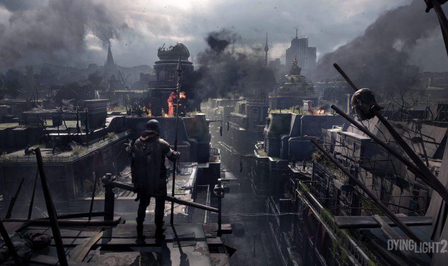 Dying Light 2 krijgt woensdag een development update