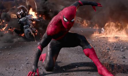 playstation films spider-man