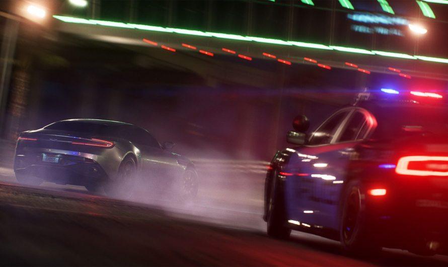 Need For Speed schuift een jaar op vanwege Battlefield