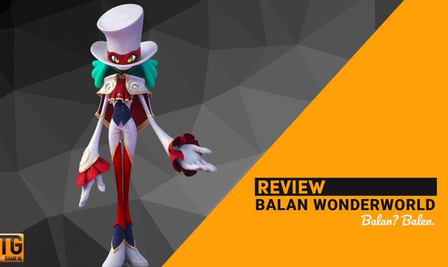 Review: Balan Wonderworld