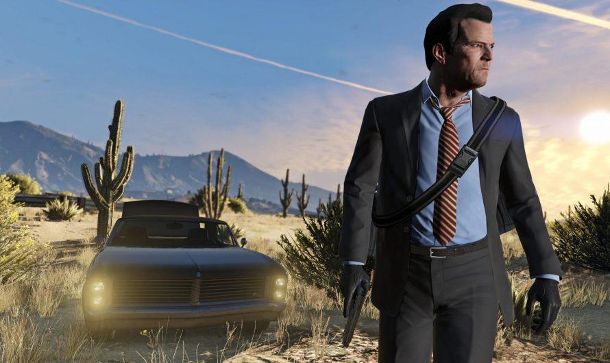Grand Theft Auto 5 keert terug naar Xbox Game Pass