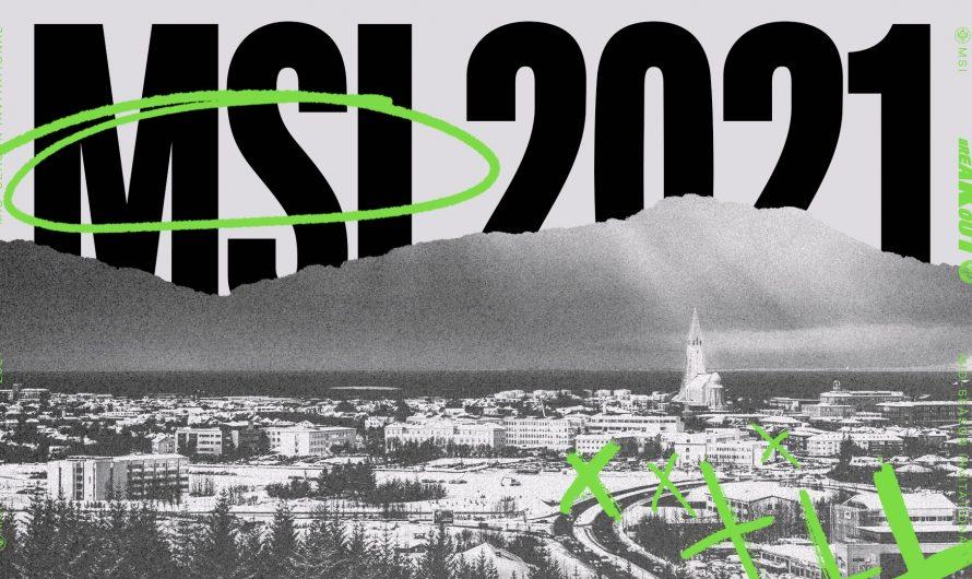 MSI 2021 voorbeschouwing: Groep C