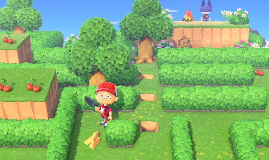 Animal Crossing: New Horizons volgende gratis update