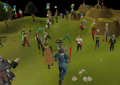 Old School Runescape Equipment Balancing