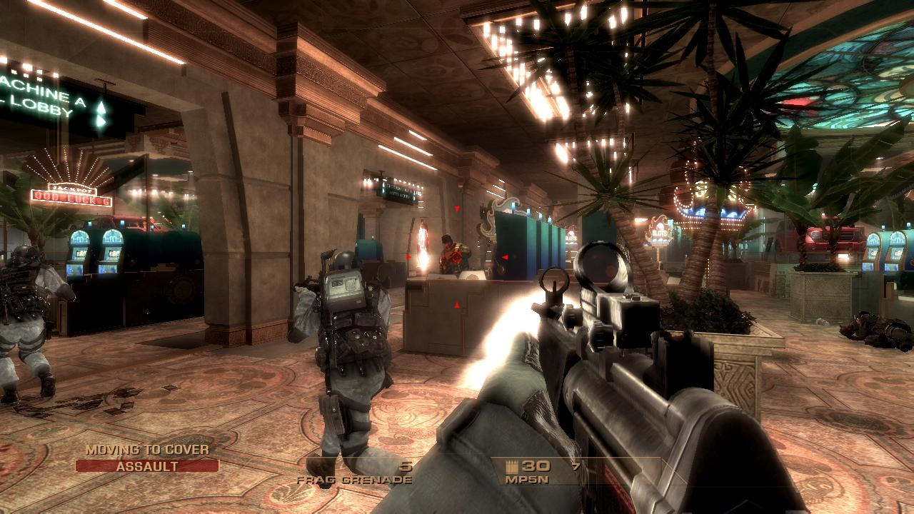 Rainbow Six Vegas Ubisoft