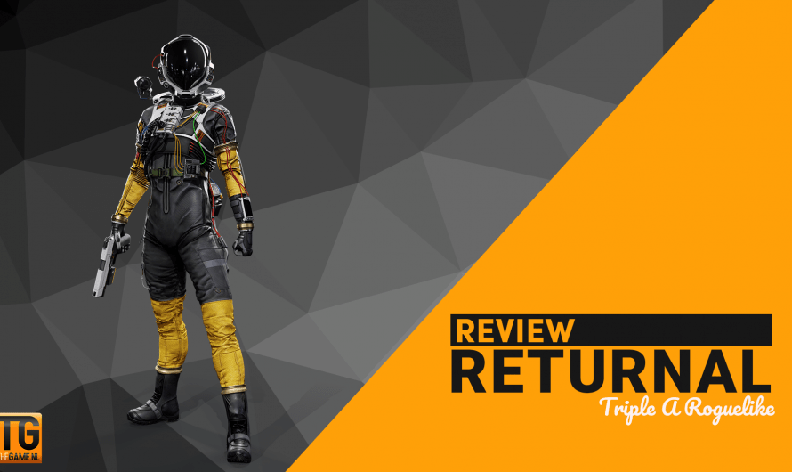 Review: Returnal