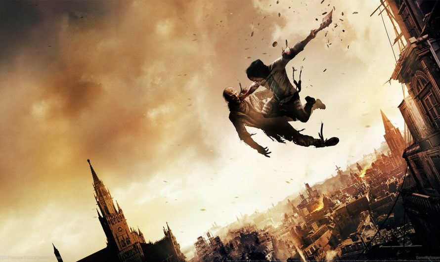 Eerste Dying Light 2 AMA over gunplay en meer