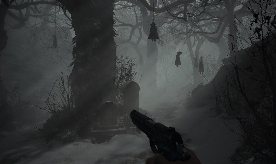 DLC in de maak voor Resident Evil Village