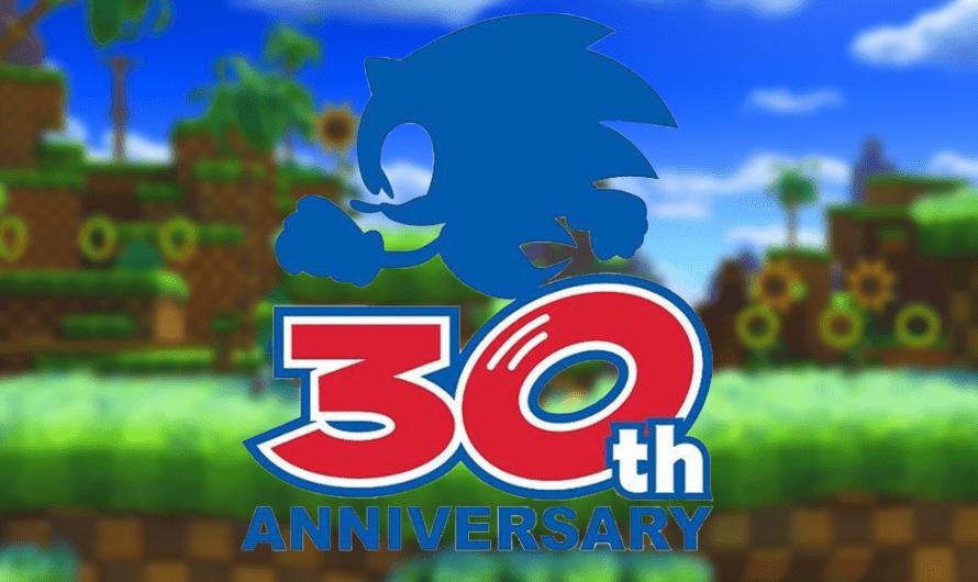 Nieuwe Sonic aankondigingen tijdens Sonic Central op 27 mei