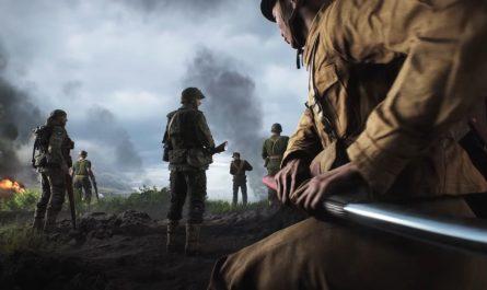 Battlefield V Playstation Plus