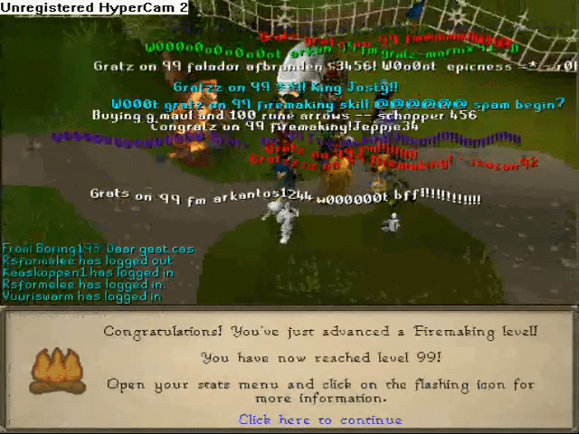 RuneScape Community
