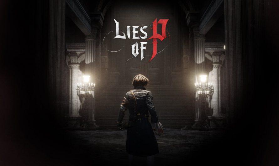 Lies of P wordt de nieuwe Souls-like van Round 8