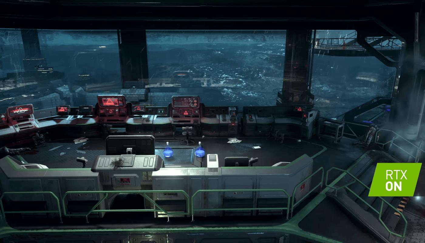 Doom Eternal RTX 3080 Ti