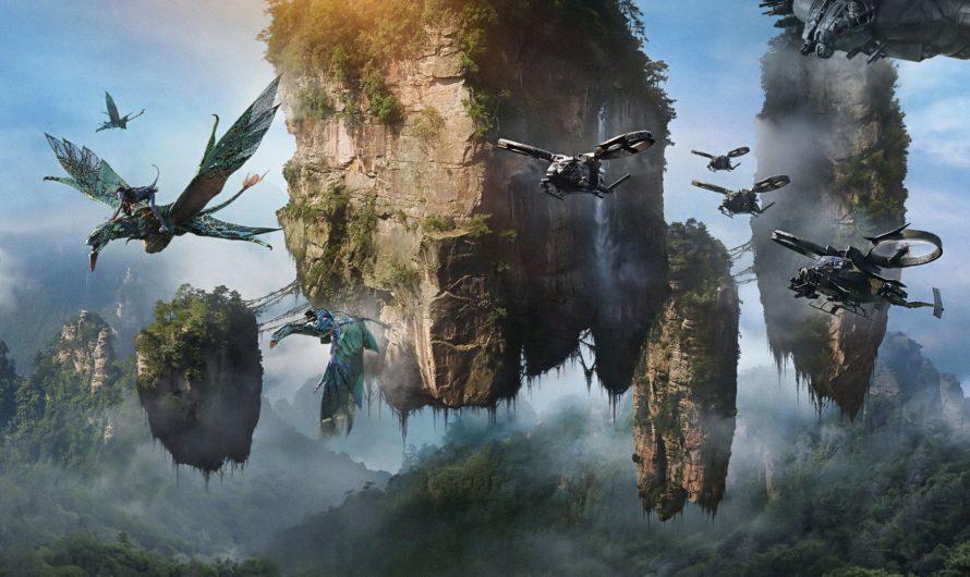 Avatar: Frontiers of Pandora eindelijk onthuld