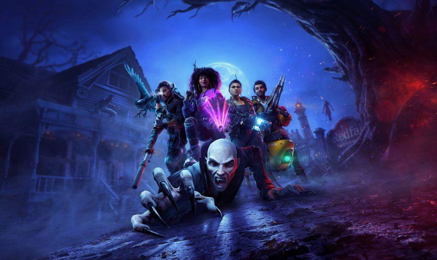 Redfall aangekondigd voor Xbox Series X|S en PC