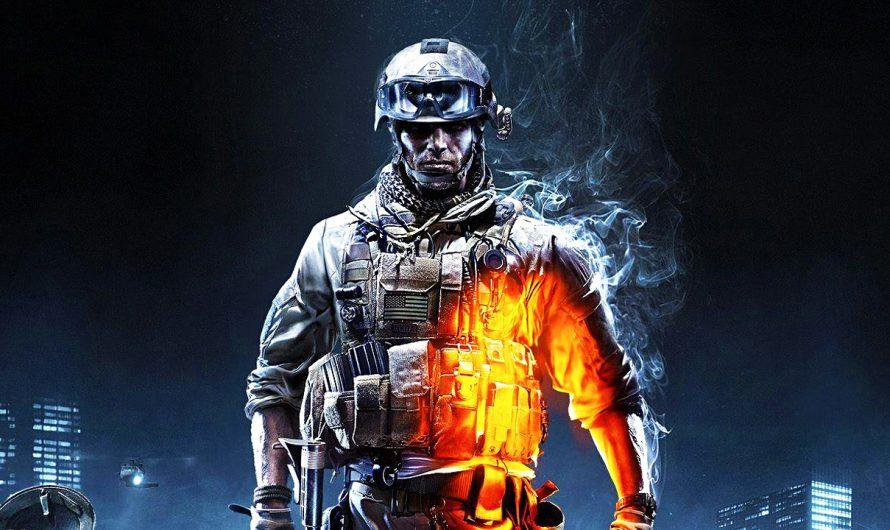 Battlefield onthulling 9 juni om 16:00