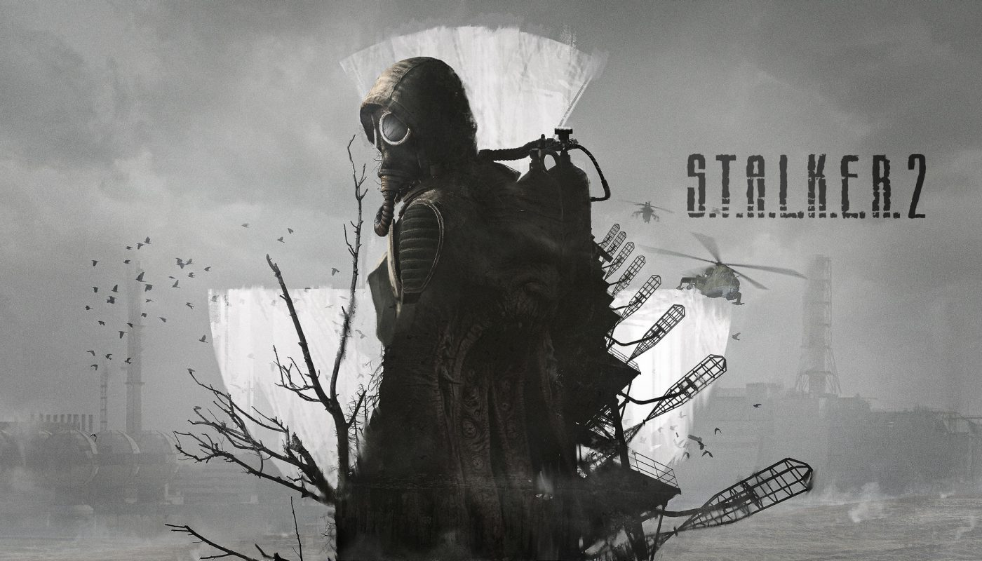S.T.A.L.K.E.R. 2 Chernobyl